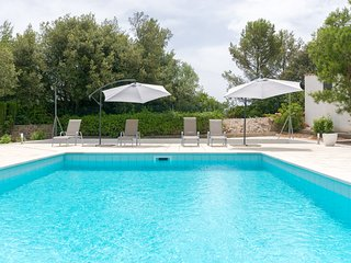 3 bedroom Villa in Campanile, Apulia, Italy - 5248092