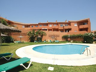 4 bedroom Villa in La Duquesa, Andalusia, Spain : ref 5549921