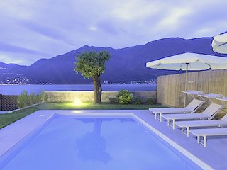 4 bedroom Villa in Lezzeno, Lombardy, Italy : ref 5248331