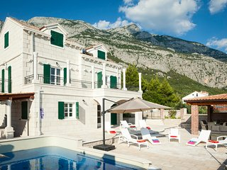 3 bedroom Villa in Puharici, , Croatia : ref 5639523