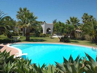 5 bedroom Villa in Fontane Bianche, Sicily, Italy : ref 5247400
