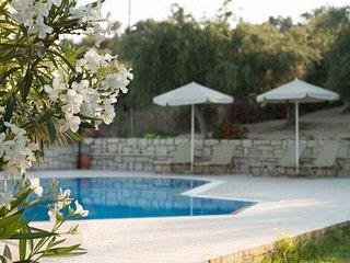 6 bedroom Villa in Adele, Crete, Greece : ref 5248635
