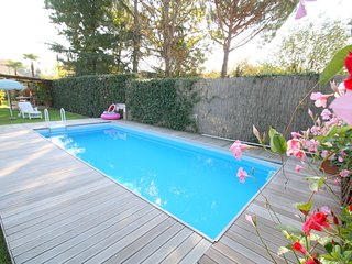 3 bedroom Villa in San Colombano, Tuscany, Italy : ref 5247724