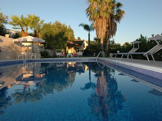 3 bedroom Villa in Puma, Sicily, Italy : ref 5247387