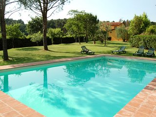 3 bedroom Villa in Chiari, Tuscany, Italy : ref 5247698