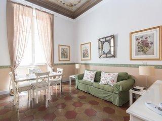 2 bedroom Apartment in Parione, Latium, Italy : ref 5248463