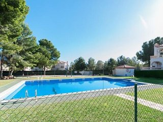 3 bedroom Villa in Ciudad Universitaria, Madrid, Spain : ref 5639498