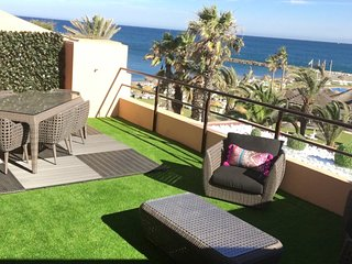 Sotogrande Beach Penthouse