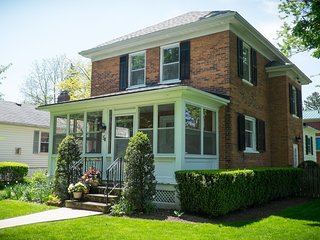 Abigail House