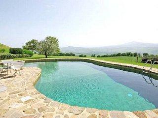 6 bedroom Villa in Castiglion Fiorentino, Tuscany, Italy : ref 5247926