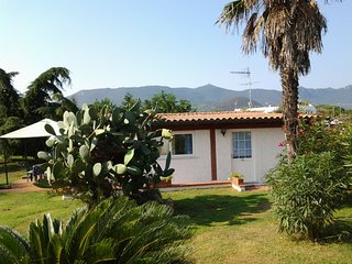 3 bedroom Villa in Colonia Elena, Latium, Italy : ref 5248429