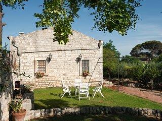 3 bedroom Villa in Trombatore, Sicily, Italy : ref 5247412
