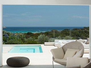 6 bedroom Villa in Marina de lu imposta, Sardinia, Italy : ref 5248069