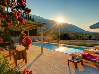 3 bedroom Villa in Mousata, Ionian Islands, Greece - 5248673