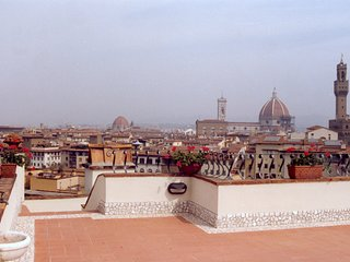 1 bedroom Apartment in Florence, Tuscany, Italy - 5248153