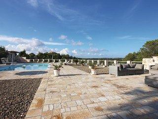 1 bedroom Villa in Galante, Apulia, Italy : ref 5545650