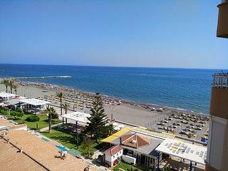 Tropicana Beach & Sun