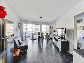 Appartement Neuf à louer pour 4 personnes - terrasse et garage