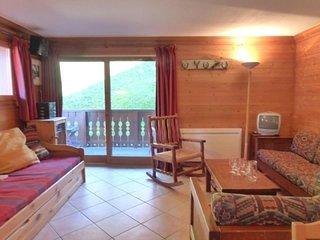 Appartement 6 personnes très agréable sur Méribel secteur du Morel à côté du tél