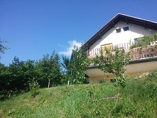 Apartment Jasna&Ivica