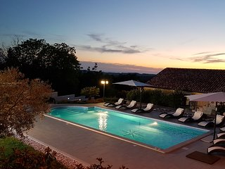 Villa GioAn with Private Playground ⚽ and Sea View ⛵