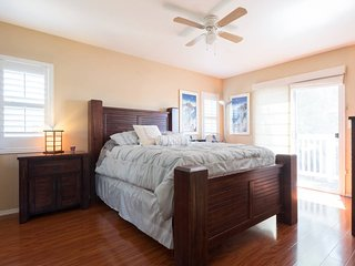 Charming 3 BDR House/WIFI/Washer-Dryer/Parking