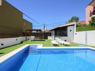 Villa Victory, Magnifica Villa con Piscina Privada