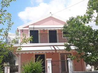 First Floor , Country House Kefalonia