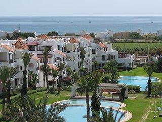 Appartement de Luxe Les Jardins de Cabo à Cabo Negro