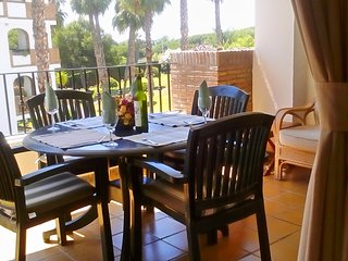CLOSE TO BEACH, BOARDWALK ,  TWO SPARKLING SWIMMING POOLS, TROPICAL GARDENS