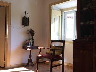 Caldas vintage room