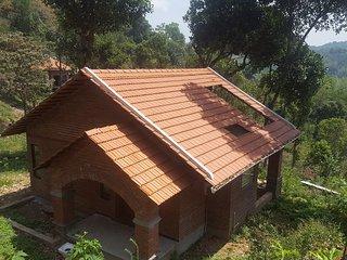 Plumeria Eco Trails Premium Cottage