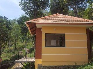 Plumeria Eco Trails Cottages