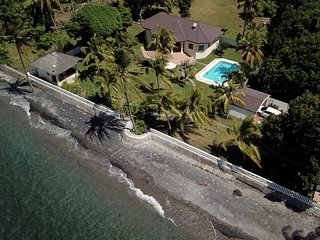 Villa Amani Beach House Vacation Rental