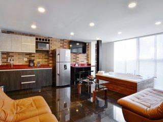 Two Bedroom Modern Lleras
