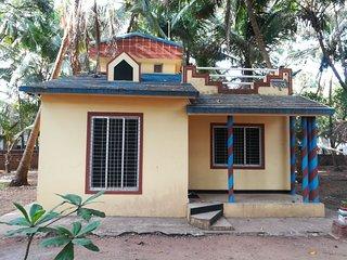 Tula Maka Homestay...Rent a villa in Malvan