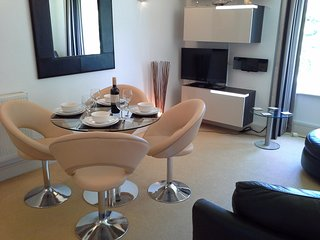 Pebbles Luxury Apartment*****