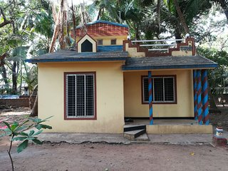 Pocket-friendly bungalow