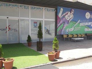 Sport Otel Kule