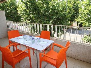 0142-ONADA Apartamento con terrazza