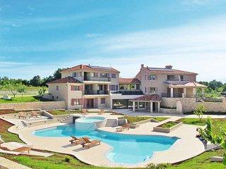 2 bedroom Apartment in Grandici, Istria, Croatia : ref 5641226