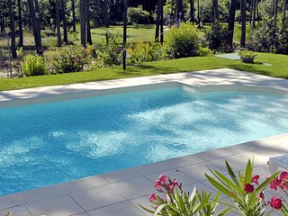 4 bedroom Apartment in Lacanau-Ocean, Nouvelle-Aquitaine, France : ref 5640756