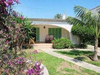 3 bedroom Villa in Port d'Alcudia, Balearic Islands, Spain : ref 5640686