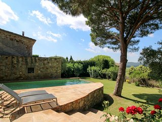 4 bedroom Villa in Pals, Catalonia, Spain : ref 5640672