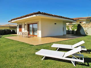 3 bedroom Villa in Palau, Sardinia, Italy : ref 5641477
