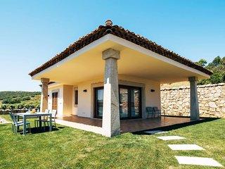 1 bedroom Villa in Palau, Sardinia, Italy : ref 5641425
