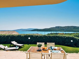 2 bedroom Apartment in Palau, Sardinia, Italy : ref 5641563