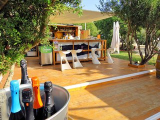 1 bedroom Villa in Palau, Sardinia, Italy : ref 5641425