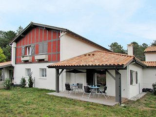 3 bedroom Villa in Messanges, Nouvelle-Aquitaine, France : ref 5640759