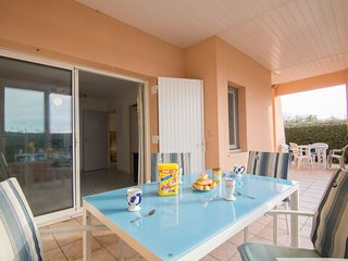 2 bedroom Apartment in Port Camargue, Occitania, France : ref 5050250